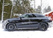 2016 Mercedes-Benz GLE63 AMG Coupe - image 581034