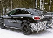 2016 Mercedes-Benz GLE63 AMG Coupe - image 581036