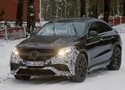 2016 Mercedes-Benz GLE63 AMG Coupe - image 581038