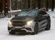 2016 Mercedes-Benz GLE63 AMG Coupe - image 581031