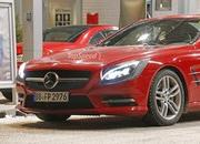 2020 Mercedes-Benz SL To Be More Driver-Centric - image 581538