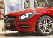 2020 Mercedes-Benz SL To Be More Driver-Centric - image 581539