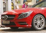 2020 Mercedes-Benz SL To Be More Driver-Centric - image 581540
