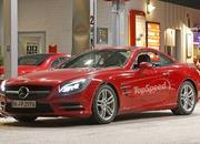 2020 Mercedes-Benz SL To Be More Driver-Centric - image 581541