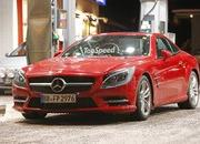 2020 Mercedes-Benz SL To Be More Driver-Centric - image 581537
