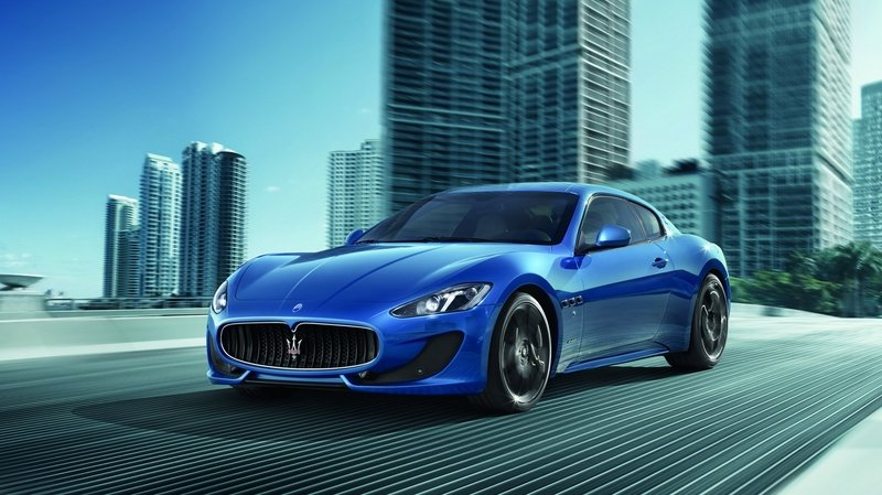 Next Maserati GranTurismo Will Arrive in 2017, but Only as a Coupe