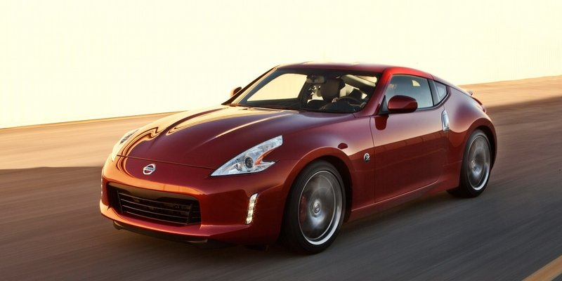 Next Nissan Z Will Get Four-Cylinder Turbocharged Hybrid Engine