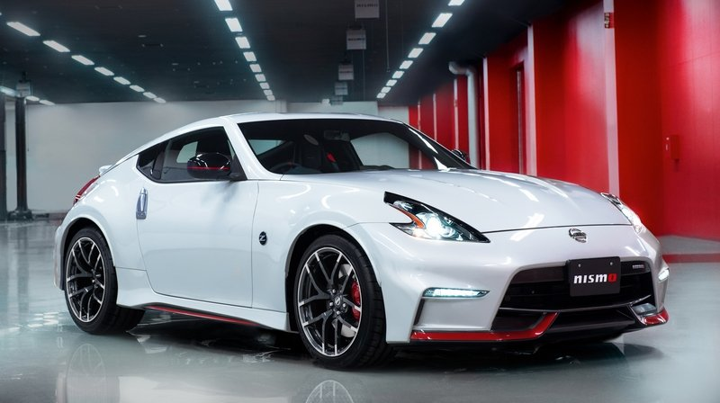 Nissan 370Z Successor Will Have Multiple Engine Options