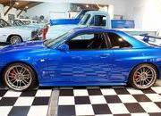 "Paul Walker's Nissan Skyline From ""Fast & Furious"" up for Sale - image 581085"