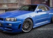 "Paul Walker's Nissan Skyline From ""Fast & Furious"" up for Sale - image 581088"