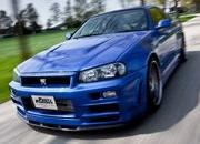"Paul Walker's Nissan Skyline From ""Fast & Furious"" up for Sale - image 581089"