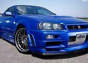 "Paul Walker's Nissan Skyline From ""Fast & Furious"" up for Sale - image 581084"