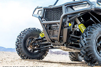 2015 Polaris RZR S 900 EPS