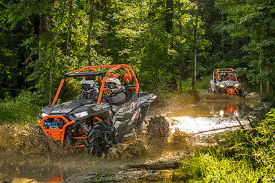 2015 Polaris RZR XP 1000 EPS High Lifter Edition