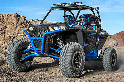 2015 Polaris RZR XP 1000 EPS
