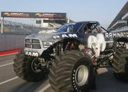 Raminator is the World's Fastest Monster Truck - image 586111