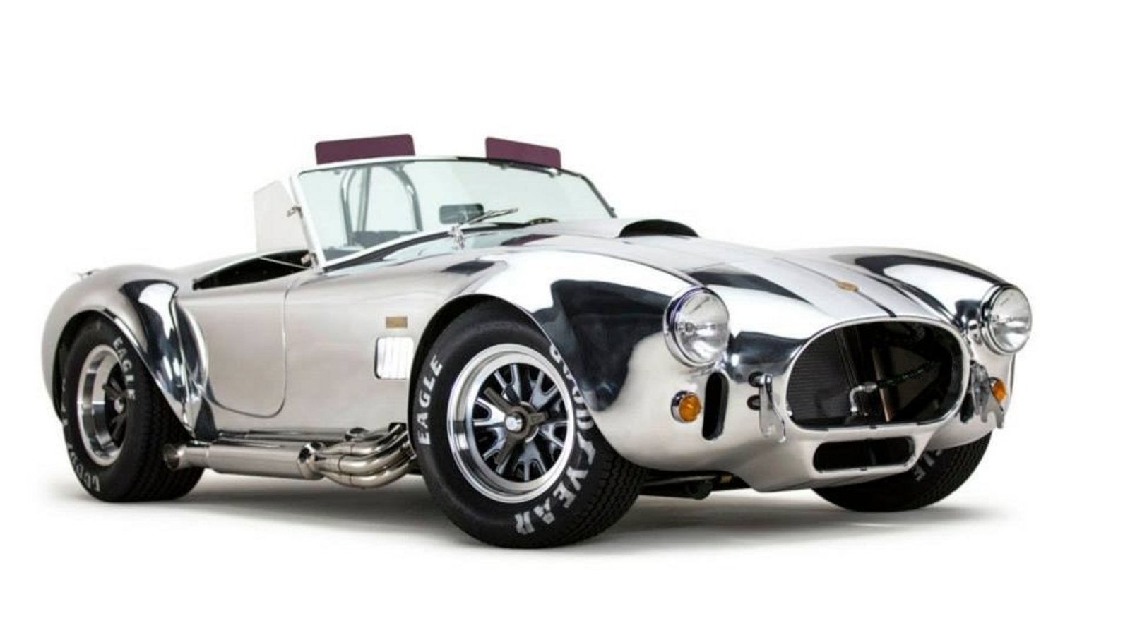 2015 shelby 50th anniversary cobra 427 review top speed. Black Bedroom Furniture Sets. Home Design Ideas