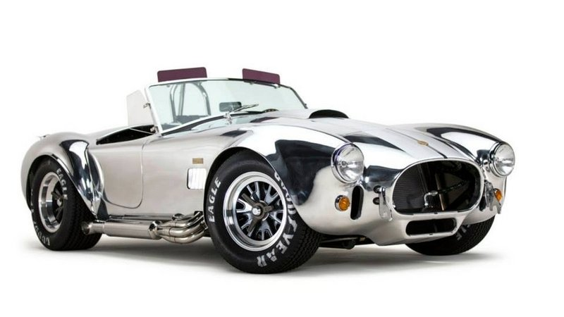 ac cobra. 2015 shelby 50th anniversary cobra 427 ac