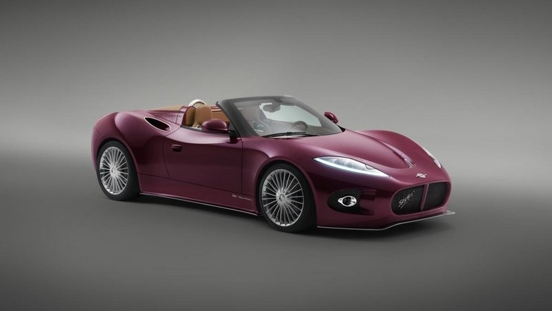 Spyker Files for Bankruptcy Protection