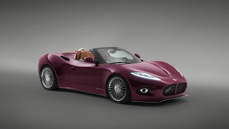 Spyker Has Officially Been Declared Bankrupt