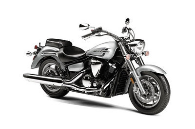 2015 Star Motorcycles V Star 1300