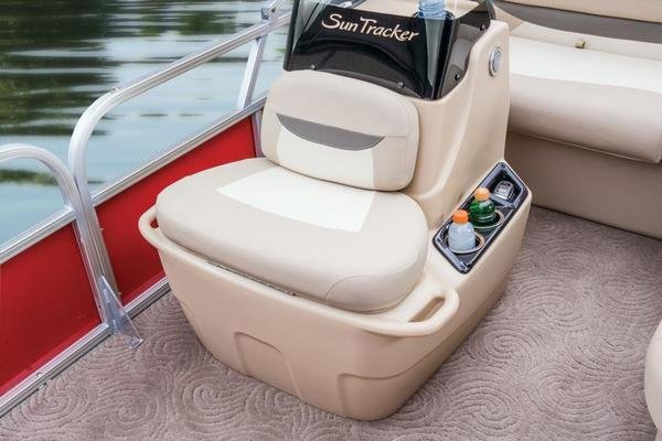 2014 Sun Tracker Bass Buggy 16 Dlx Boat Review Top Speed