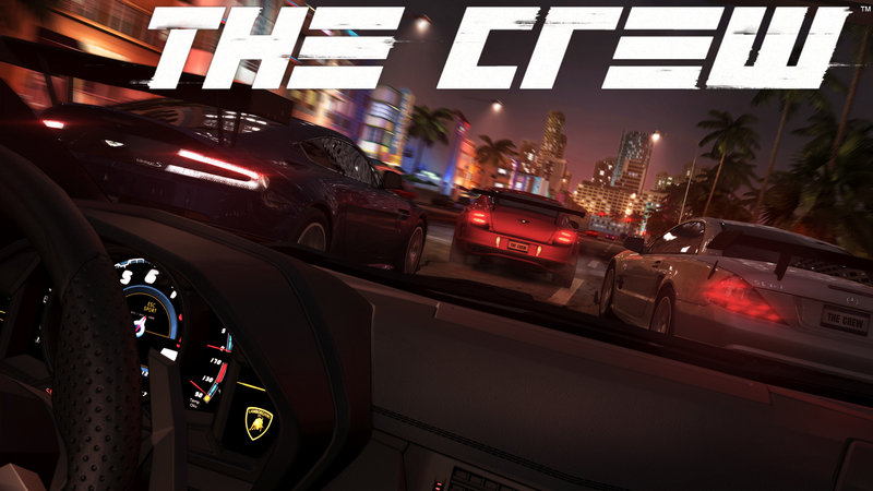 The Crew - TopSpeed Tested