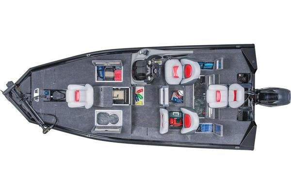 2014 Tracker Pro Team 175 Txw Boat Review Top Speed