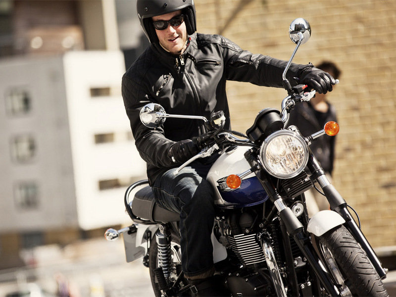 Triumph Posts Record Sales In 1Q Of 2015, Further Cements Its Claim As Top-Selling European Brand In North America