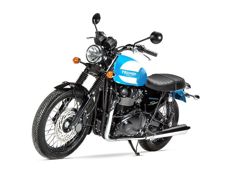Triumph Bonneville Reviews Specs Prices Photos And Videos Top Speed. 2015 Triumph Bonneville Spirit Special Edition. Wiring. Classic Triumph Motorcycle Engine Diagram At Scoala.co
