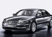 Volkswagen Considering BMW 5 Series Competitor - image 585666
