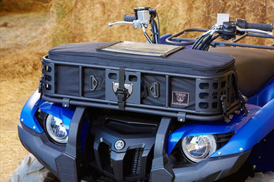 2015 Yamaha Grizzly 700 FI Auto. 4x4 Exterior - image 585916