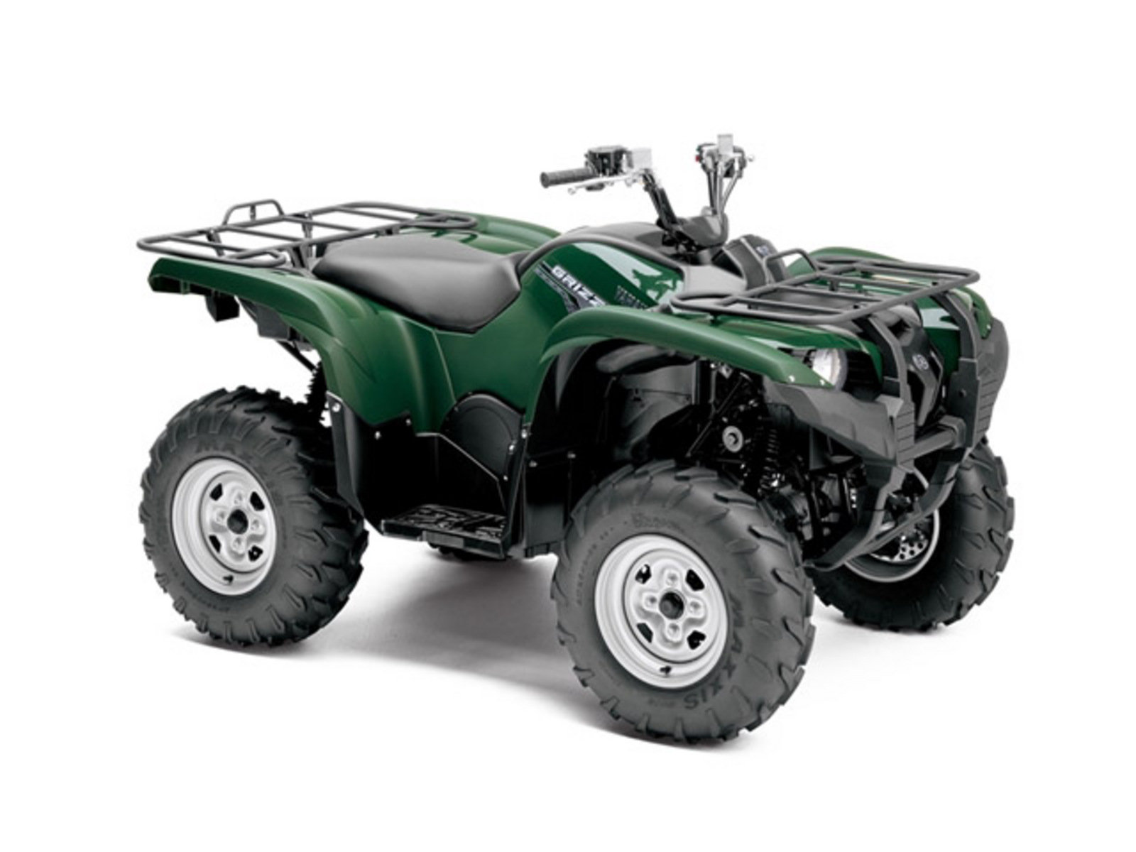Yamaha Grizzly 125 Transmission Problems 2007 Wiring Diagram News And Reviews Top Speed Rh Topspeed Com 1997