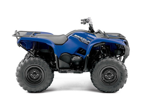 2015 yamaha grizzly 700 fi auto 4x4 eps reviews prices for 2017 yamaha grizzly 700 hp