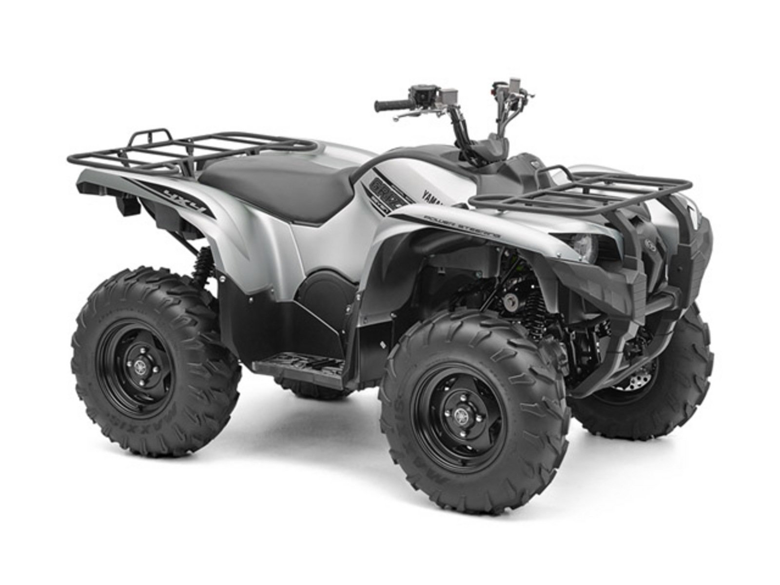 2015 yamaha grizzly 700 fi auto 4x4 eps se review top speed. Black Bedroom Furniture Sets. Home Design Ideas