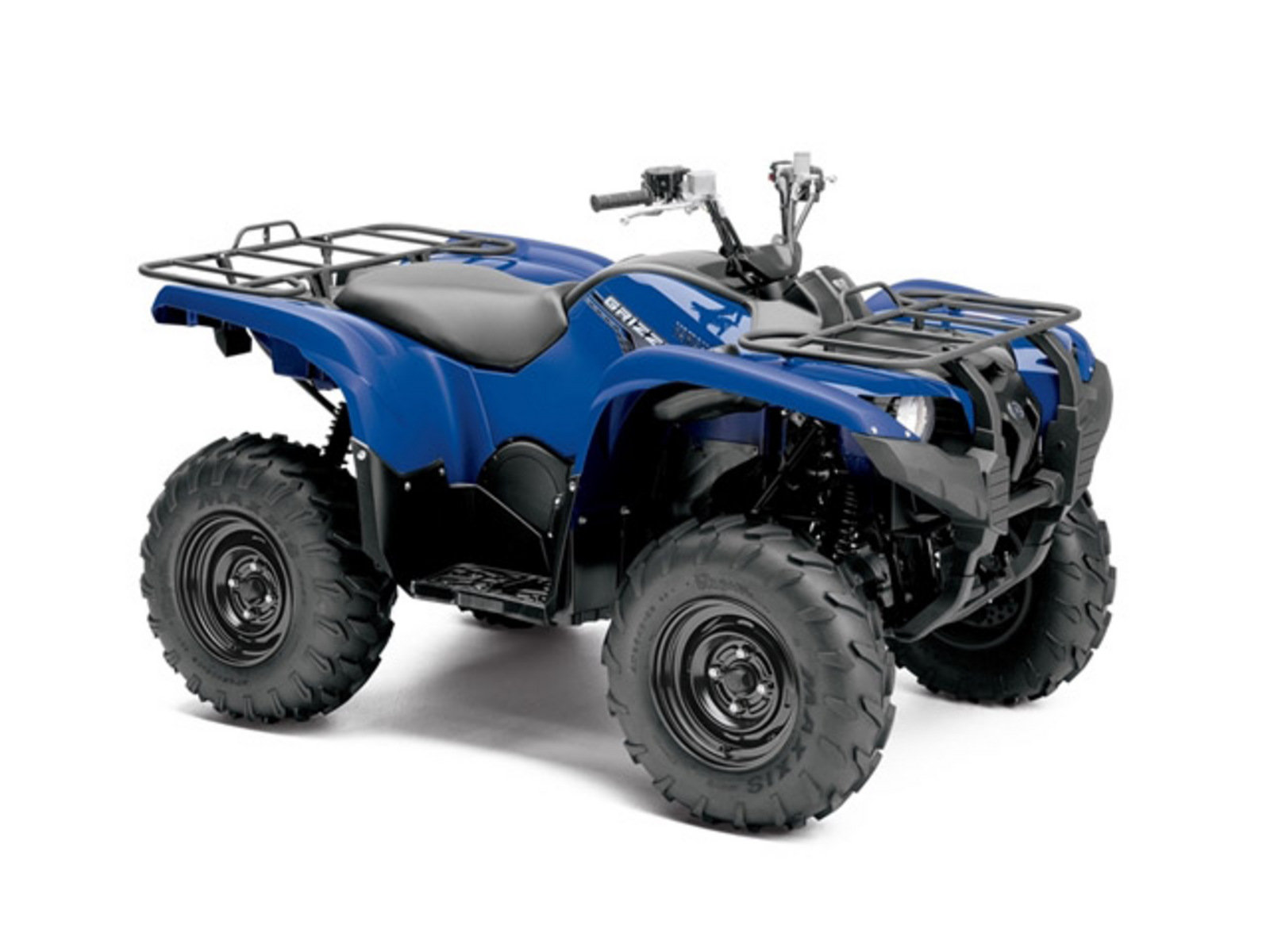 2015 yamaha grizzly 700 fi auto 4x4 review top speed. Black Bedroom Furniture Sets. Home Design Ideas