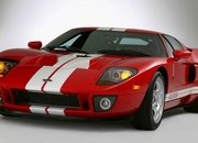 2005 - 2006 Ford GT - image 612301