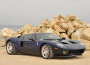 2005 - 2006 Ford GT - image 612300