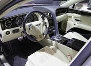 2014 Bentley Flying Spur - image 613428