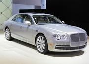 2014 Bentley Flying Spur - image 613418