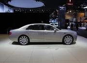 2014 Bentley Flying Spur - image 613419