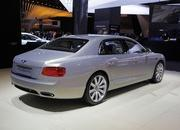 2014 Bentley Flying Spur - image 613421