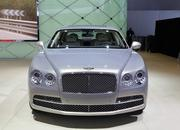 2014 Bentley Flying Spur - image 613417