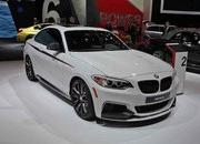 2014 BMW M235i Coupe - image 611285