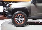 2014 Chevrolet Colorado ZR2 Concept - image 613256