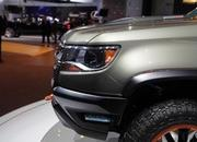 2014 Chevrolet Colorado ZR2 Concept - image 613257