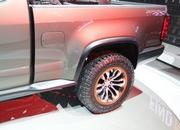 2014 Chevrolet Colorado ZR2 Concept - image 613258