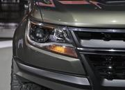 2014 Chevrolet Colorado ZR2 Concept - image 613260