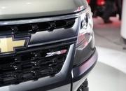 2014 Chevrolet Colorado ZR2 Concept - image 613261