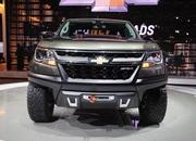 2014 Chevrolet Colorado ZR2 Concept - image 613247
